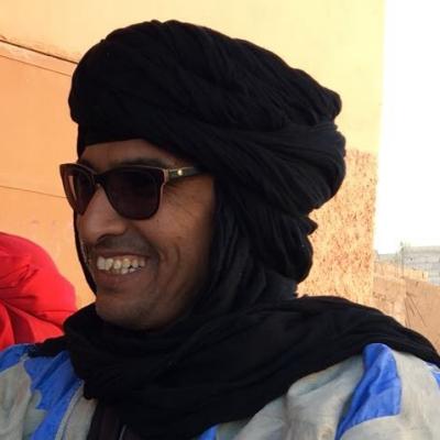 Mbark Elballal guide accompagnateur de voyage au Maroc