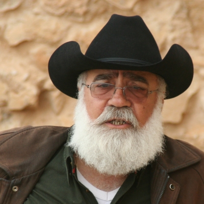 Reuven Solomon guide accompagnateur de voyage en Israël