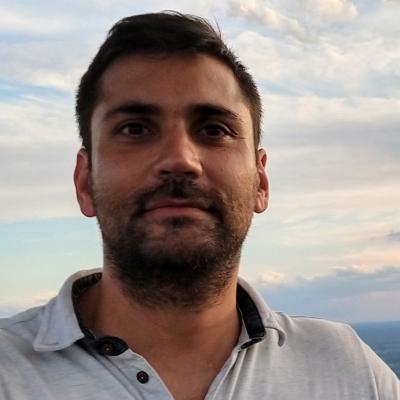Vicente Cardusa guide accompagnateur de voyage en Argentine