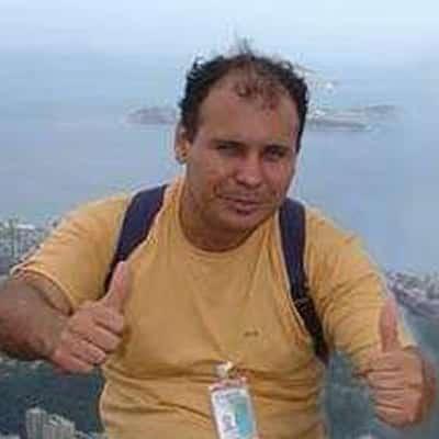 Wagner Chagas guide accompagnateur de voyage à Rio de Janeiro