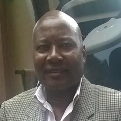 Ben M Malasi guide accompagnateur de voyage au Kenya
