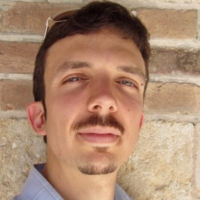 Francesco Castioni guide accompagnateur de voyage à Vérone