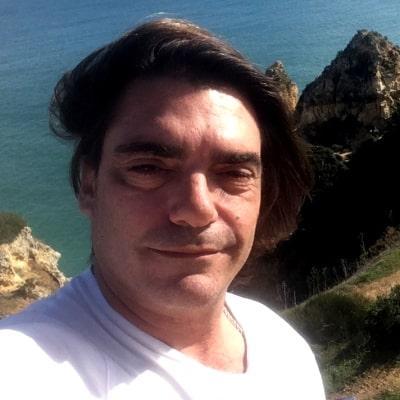 Ivan Llorca guide accompagnateur de voyage à Alicante