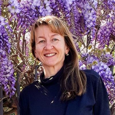 Silvia Togni guide accompagnatrice de voyage en Emilie-Romagne en Italie