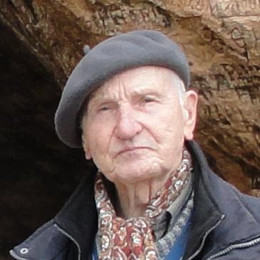 Ludvikis Berzins guide accompagnateur de voyage à Riga