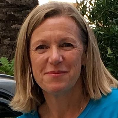 Marie-Christine Bovet guide accompagnatrice de voyage en Provence Côte d