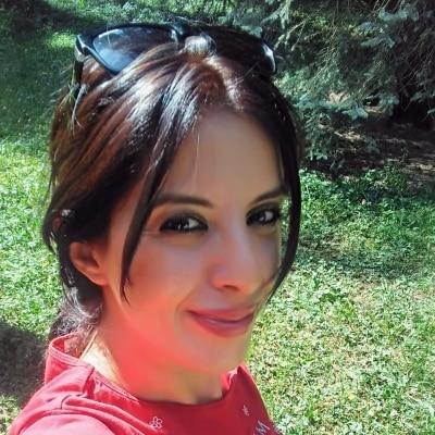 Lusya Mkrtchayn guide accompagnatrice de voyage en Arménie