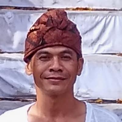 Youdi Sapto guide accompagnateur de voyage à Bali