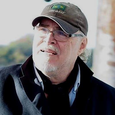Jim Campbell guide accompagnateur de voyage à Rio de Janeiro