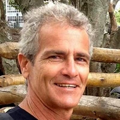 Roberto Accioli Martorelli guide accompagnateur de voyage à Rio de Janeiro