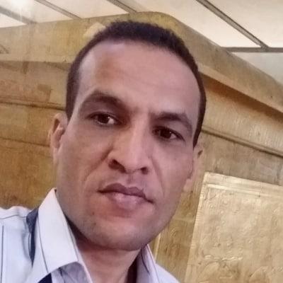 Khaled Abbass guide accompagnateur de voyage en Égypte
