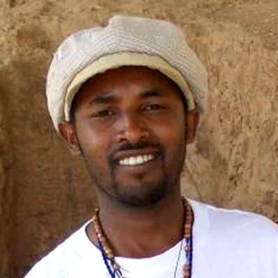 Hailemeskel Ayalew guide accompagnateur de voyage en Éthiopie