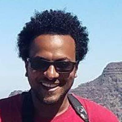 ohannes Bekele guide accompagnateur de voyage en Éthiopie