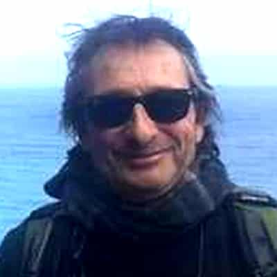 Henri Noach guide accompagnateur de voyage en Israël