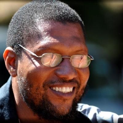 Rashid Mohammed Zahran guide accompagnateur de voyage au Kenya