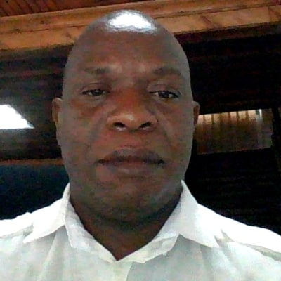 David Mbango guide accompagnateur de voyage au Kenya