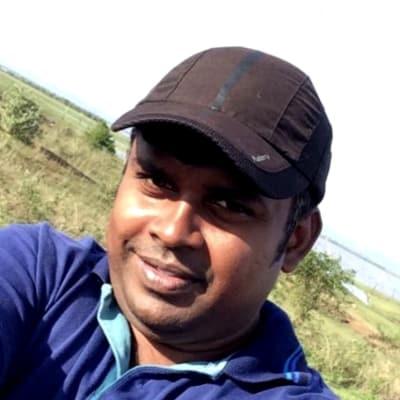 Pathirannahelage Amila Indika guide accompagnateur de voyage au Sri Lanka