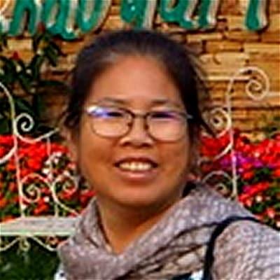 Khun Sophia Charunant guide accompagnatrice de voyage en Thaïlande
