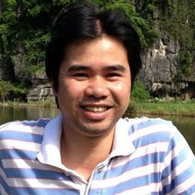 Nomadtrails Tan guide accompagnateur de voyage au Vietnam