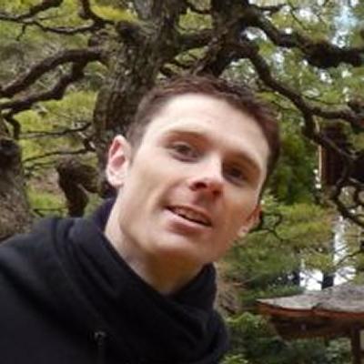 Kevin Meret guide accompagnateur de voyage au Japon