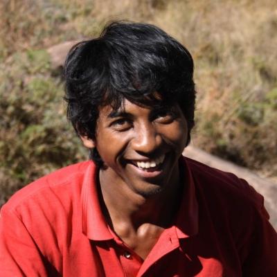Luc Rabearison guide accompagnateur de voyage à Madagascar