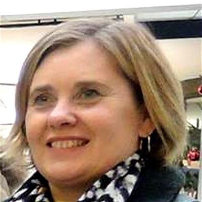 Céline Barbier Kezel guide accompagnatrice de voyage en Haute Savoie