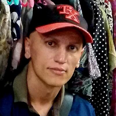 Arash Mostafapour guide accompagnateur de voyage en Iran