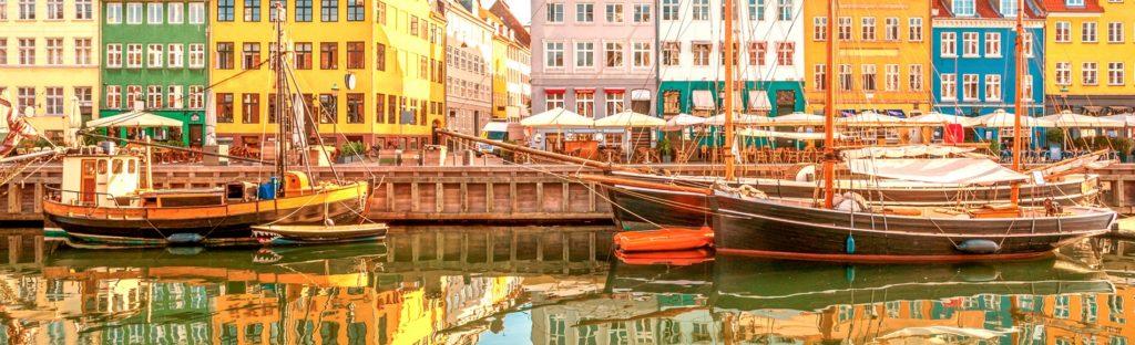 Les plus belles visites au Danemark