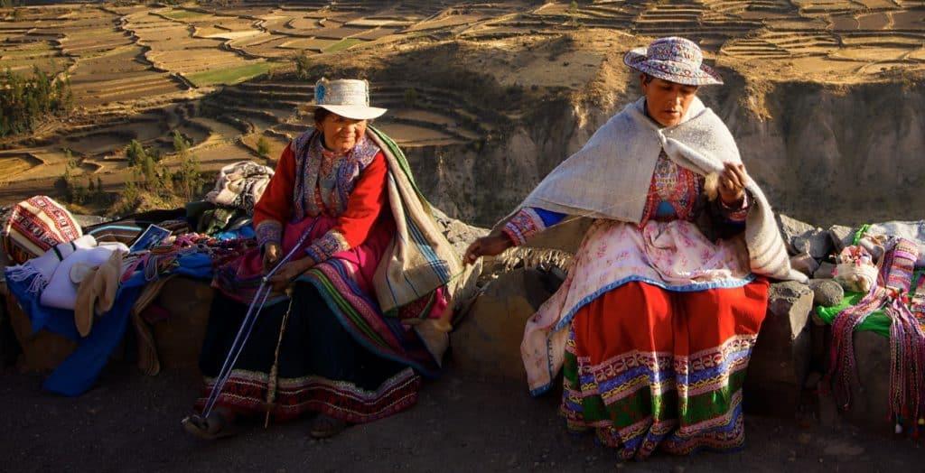 Les plus belles visites au Pérou