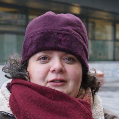Anne-Isabelle Costa guide accompagnateur de voyage à Vienne en Autriche