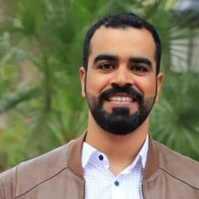 Badar Al Siyabi guide accompagnateur de voyage à Oman
