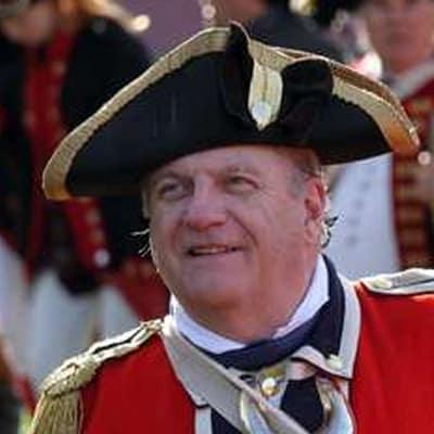 Winston Stone guide accompagnateur de voyage à Boston
