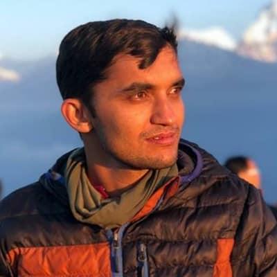 Ganesh Timalsina guide accompagnateur de voyage au Népal