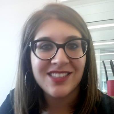 Marine Rodriguez guide accompagnatrice de voyage à Marseille