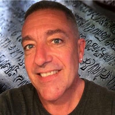 David Tellier guide accompagnateur de voyage sur l ile de Pâques