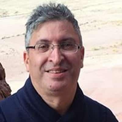 Patrick Benami guide accompagnateur de voyage en Israël