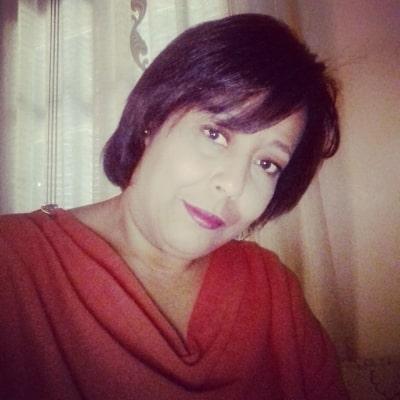 Radia Soulane Boutouil guide accompagnatrice de voyage en Algérie