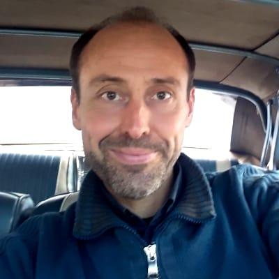 Jan Benedict Werner guide accompagnateur de voyage à Berlin