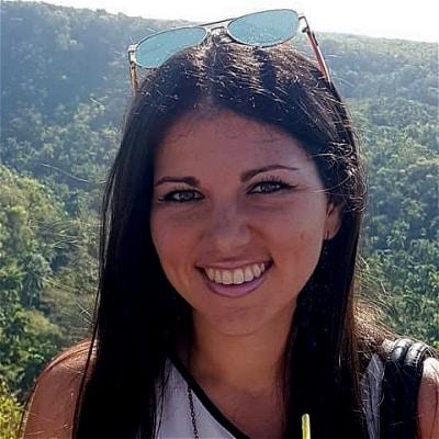 Katherine Subiaut Azcanio guide accompagnateur de voyage à Cuba