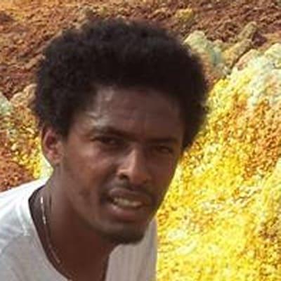 Sori Meko guide accompagnateur de voyage en Éthiopie