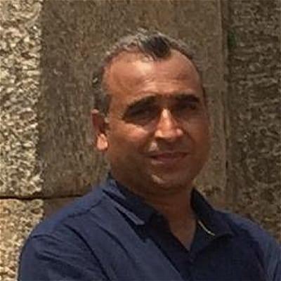 Kailash Tiwari guide accompagnateur de voyage au Rajasthan