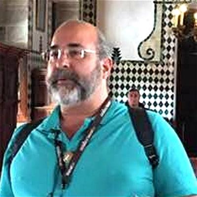 Pedro Advirta guide accompagnateur de voyage à Lisbonne