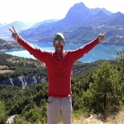 Cruz Edo guide accompagnateur de voyage à Cuba