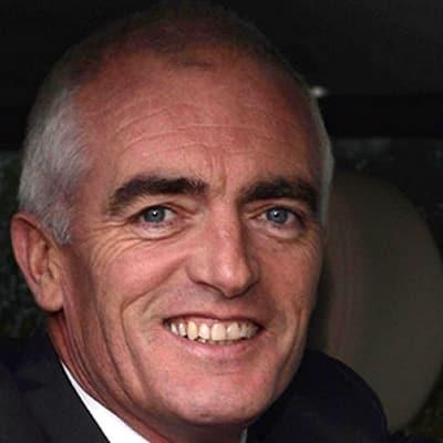 Tony Crowe guide accompagnateur de voyage en Irlande