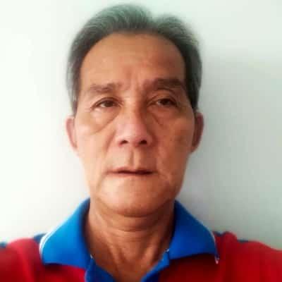 Prasert Srikambao guide accompagnateur de voyage en Thaïlande