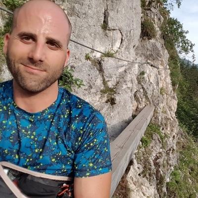 Odorisio Mirko guide accompagnateur de voyage en Suisse