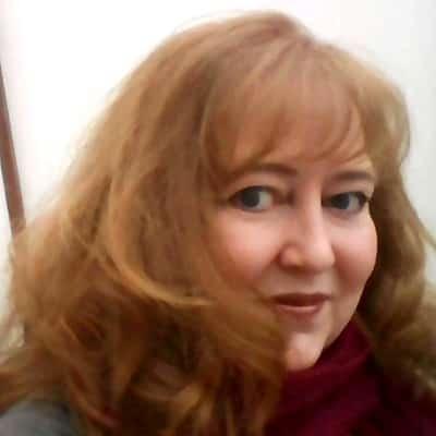 Sylvie Grandchamps