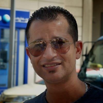 Rami Morcous guide accompagnateur de voyage à Dubaï