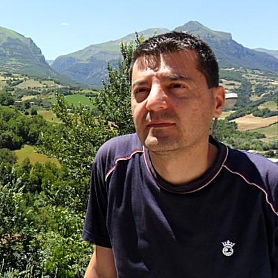 Traverso Angelo guide accompagnateur de voyage dans les Pouilles