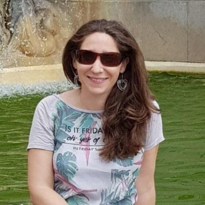 Laura Silva guide accompagnatrice de voyage en Uruguay